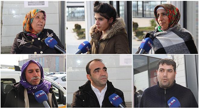 Diyarbakırlılar pembe otobüs istiyor