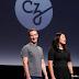 Harta Kekayaan Mark Zuckerberg Hampir Setengah APBN RI