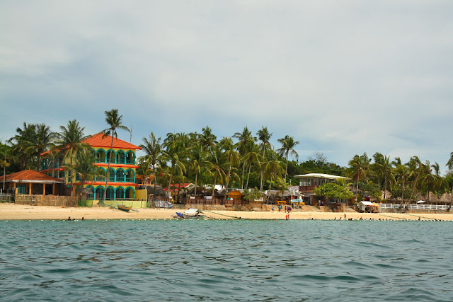 Raymen Beach Resort