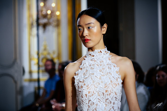 Kaviar Gauche Haute Couture 2016 Photographs by Goekhan Tas - Cool Chic Style Fashion