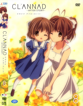 Noi Dung Anime Clannad After Story
