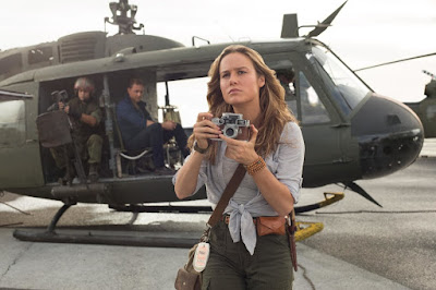 Kong: Skull Island Brie Larson image 1 (1)