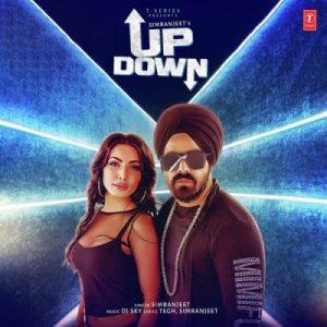 Up Down – Simranjeet Singh (2017)
