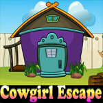 Games4King Cowgirl Escape