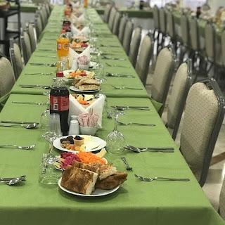 kemer mesleki ve teknik anadolu lisesi kemer uygulama oteli iftar menüsü kemer iftar menüleri antalya uygun iftar menüleri