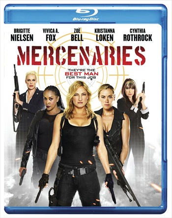 Mercenaries 2014 Bluray Download
