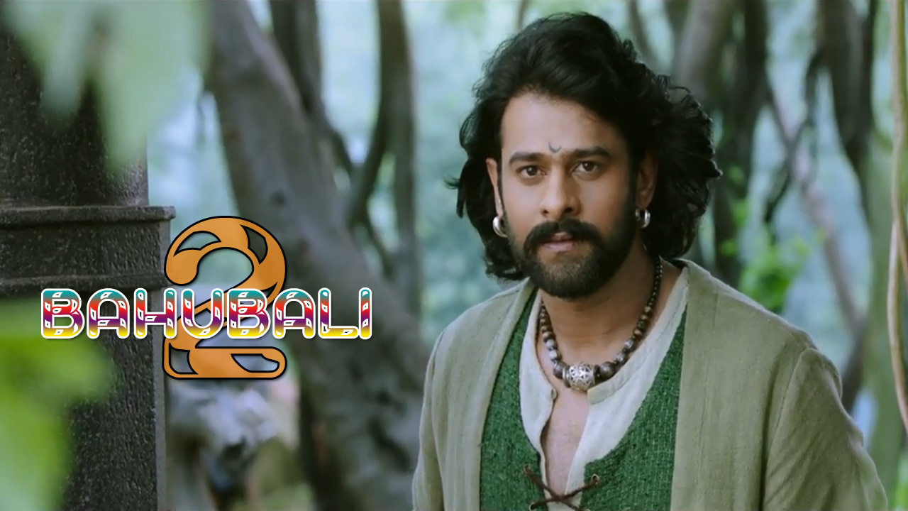 Hd wallpaper bahubali 2 - Bahubali 2 The Conclusion Hero Prabhas Movie Hd Wallpaper