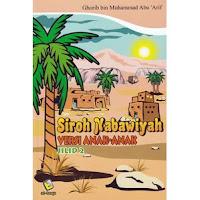 Buku Siroh Nabawiyyah Versi Anak-anak Jilid 2