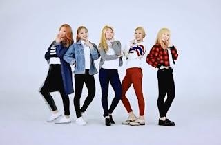 Profil Biodata Foto dan Fakta Member Red Velvet Terbaru dan Terlengkap