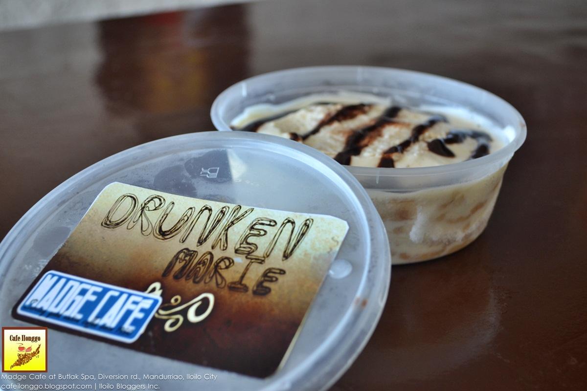 Cafe Ilonggo: 2012