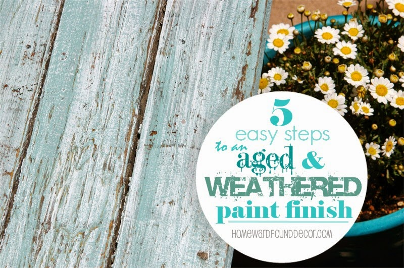 art class, decorating, DIY, fast cheap and easy, furniture, on the porch, painting, summer, beach style, color, diy decorating, faux finish, junk makeover, junking, makeover, rustic style, salvaged, trash to treasure, tutorial