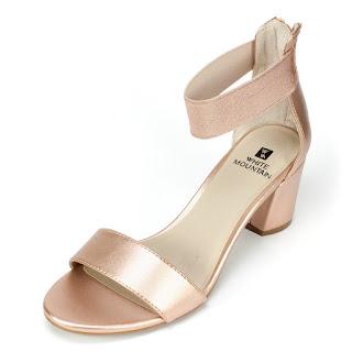 Heel Mountain shoe