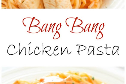 BANG BANG PASTA #pastarecipes