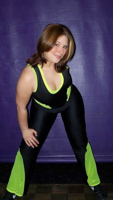 ChaCha - Female Wrestling