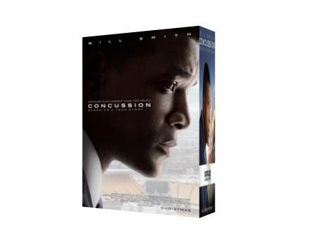 Concusion (La Verdad Oculta) Avi-1080p