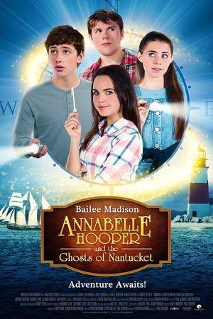 Annabelle Hooper e os Fantasmas de Nantucket Dublado