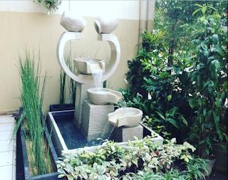 halaman depan rumah minimalis modern