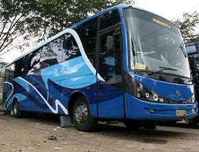 Rental Bus Jakarta, Rental Bus Murah, Rental Bus Di Jakarta