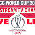 Cricket World Cup 2019 Live Streaming | Watch Live Cricket Tv HD