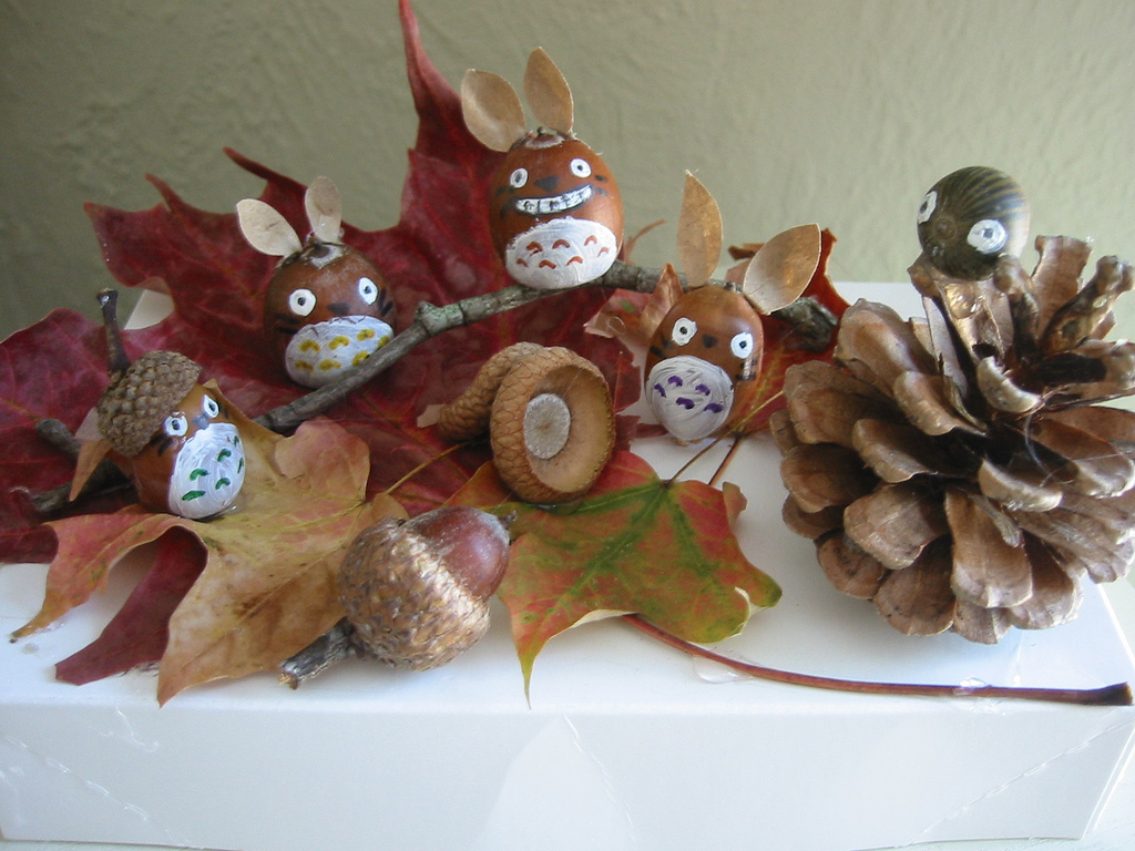 Mrs jackson 39 s class website blog autumn fall craft for Pinterest crafts for home decor