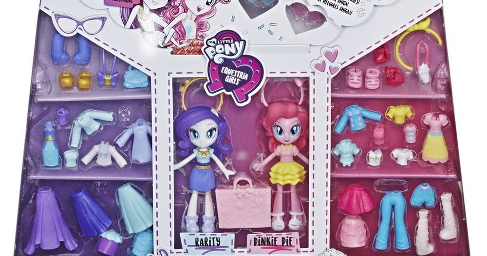 Equestria+Girls+Fashion+Squad+Doll+Sets+
