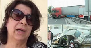 Αδερφή μεθυσμένου οδηγού νταλίκας: «Δεν ξέρω πως θα ζήσει ο αδερφός μου τώρα»