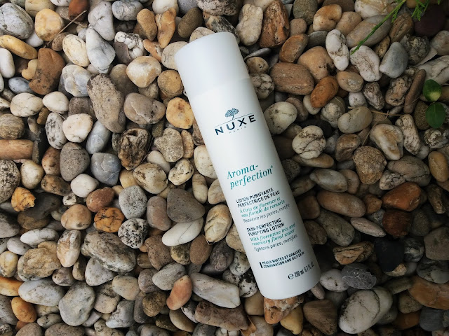 NUXE Aroma-perfection Skin- Perfecting Purifying Lotion