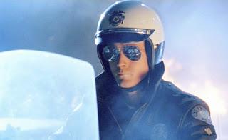 Terminator 2 Judgment Day Robert Patrick T-1000 liquid metal