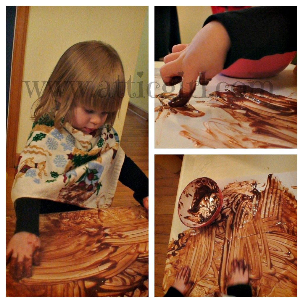 sensory activities, toddlers, crafts