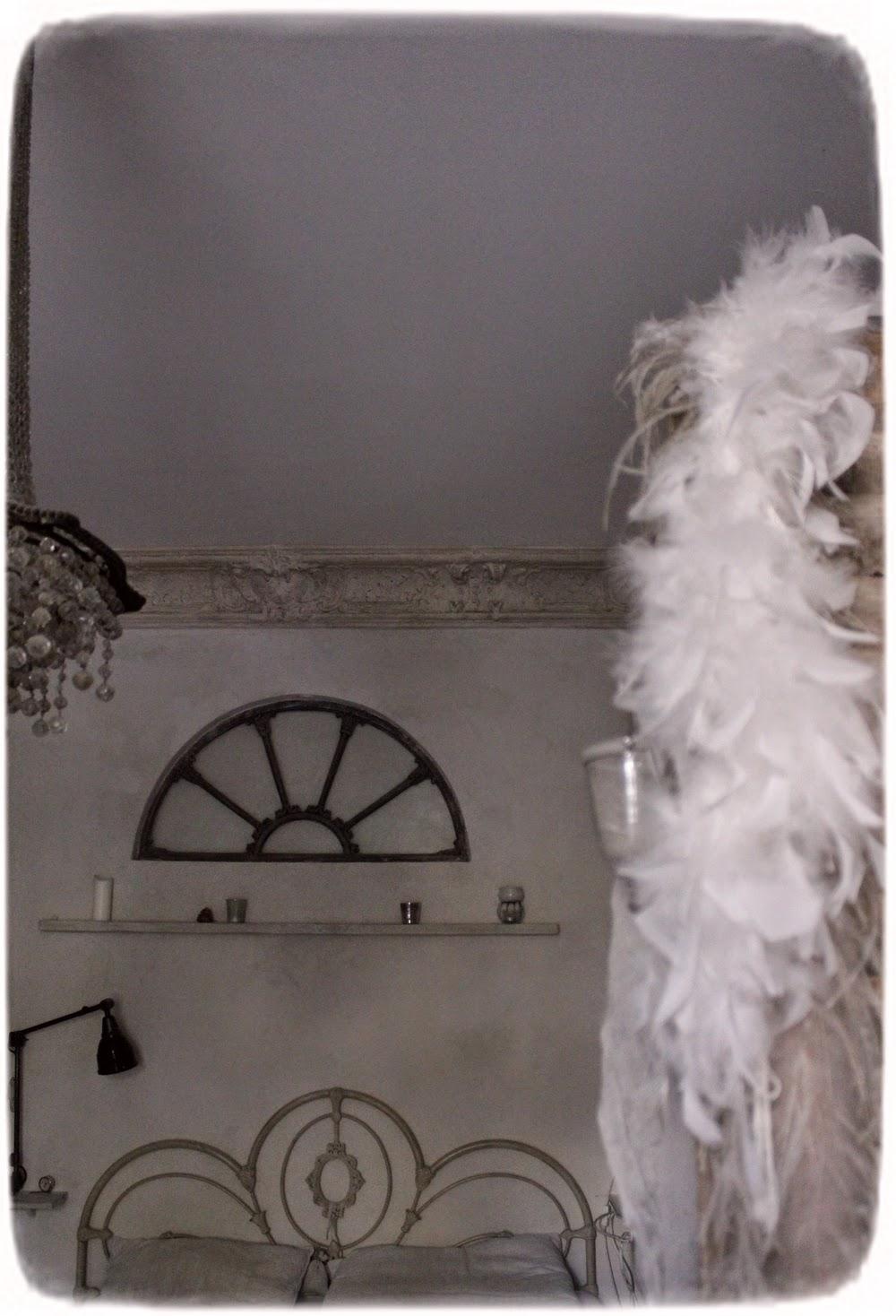Méas Vintage: Das römische Fenster