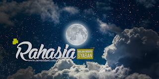 Rahasia Kemuliaan Malam Nishfu Syaban