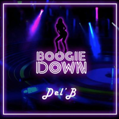 Del'B – Boogie Down [New Song] mp3made.com.ng