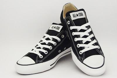 Zapatillas deportivas, estilo sport
