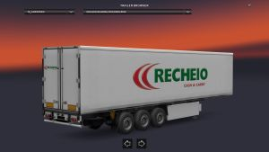 Portugal Supermarkets Trailers Pack