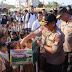 Kapolda Kepri Pimpin Apel Memperingati Hari Peduli Sampah Nasional 2019