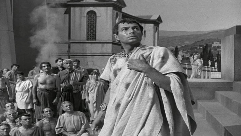 APASIONADOS DEL IMPERIO ROMANO: DISCURSO DE MARCO ANTONIO A FAVOR DE ...