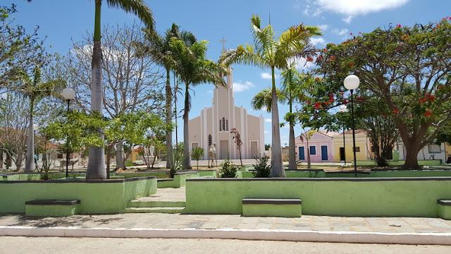 Resultado de imagem para imagens da cidade do congo na paraiba