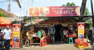 Kalau Anda sedang mencari daerah makan di Bandung yang enak dan murah Tempat Makan di Bandung yang Enak dan Murah