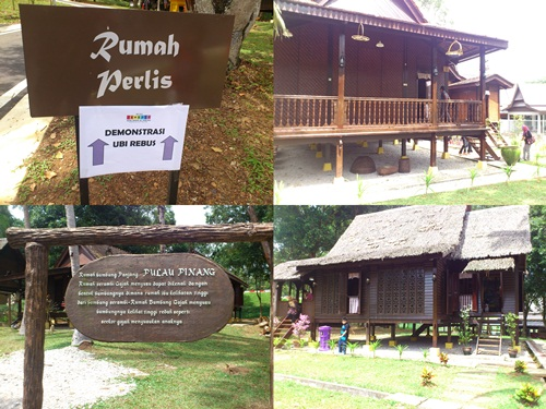 It S Aida4eva Harga Masuk Taman Mini Malaysia Melaka Review