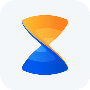 Xender app for android