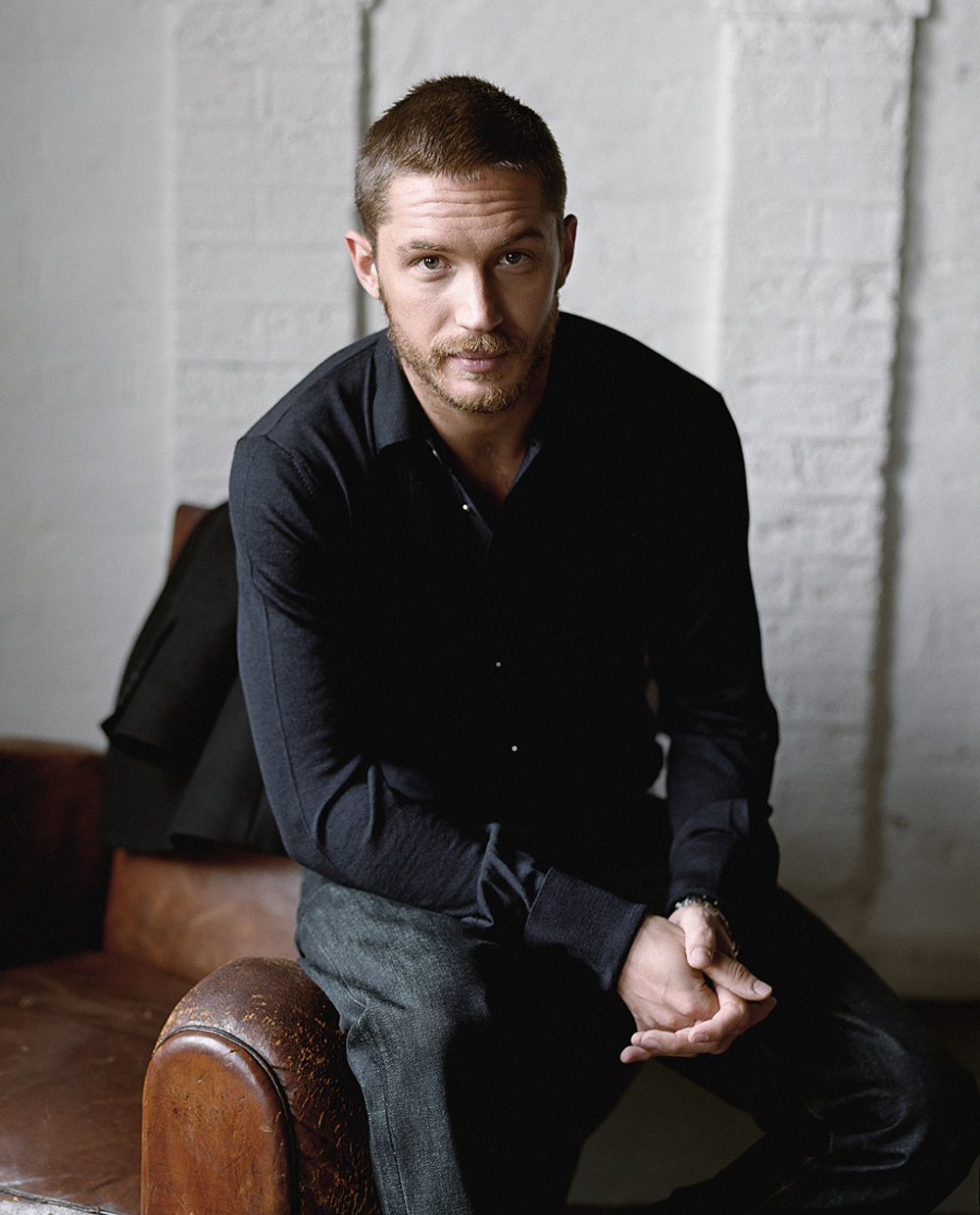 Tom Hardy Latest HD Wallpapers 2012-2013