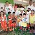 Río Bravo, destacó en Encuentro Deportivo Priísta en Tamaulipas