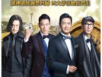 From Vegas to Macau III 2016 Subtitle Indonesia