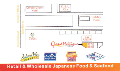 Living in Johor: Looking for Organic Food Supplier/Grocery