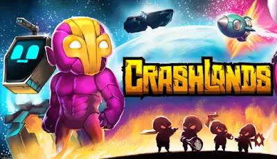 لعبة Crashlands للاندرويد, لعبة Crashlands مهكرة, لعبة Crashlands للاندرويد مهكرة, تحميل لعبة Crashlands apk مهكرة, لعبة Crashlands مهكرة جاهزة للاندرويد, لعبة Crashlands مهكرة بروابط مباشرة