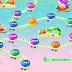 《Candy Crush Saga 糖果傳奇》3636-3650關之過關心得及影片