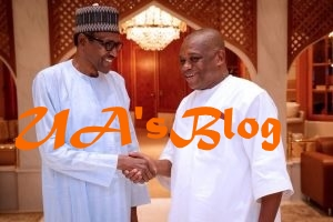 Buhari's second term will shut looters out of business – Kalu