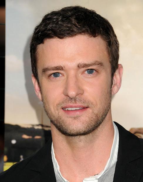Justin Timberlake Men