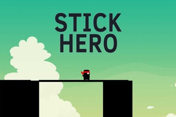 Stick Hero apk