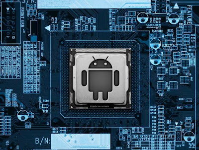 RAM pada Android